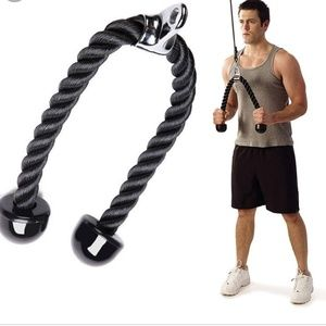 *SOLD* Tricep rope attachment